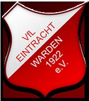 VfL Eintracht Warden Logo